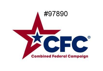 CFC Combined Federal Campaign